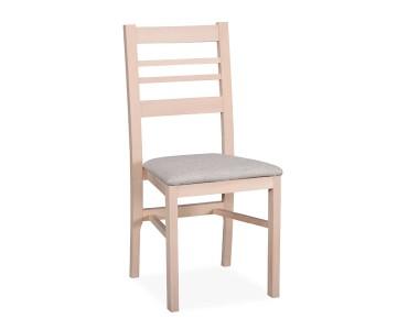 Drewniane krzesło do kuchni