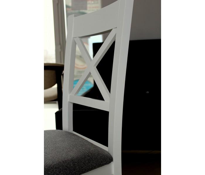 Stylowe krzesło kuchenne