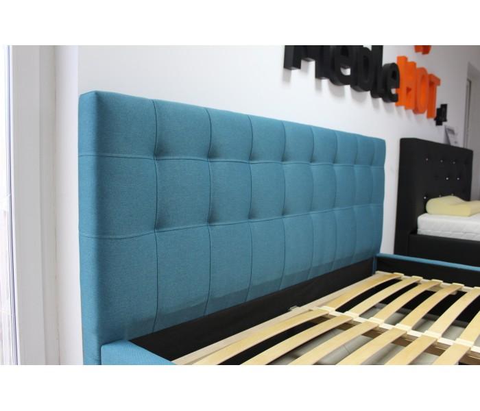 łóżko Tapicerowane Vs łóżko Drewniane Które Lepsze