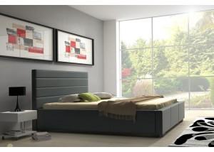Łóżko do sypialni Sylvi
