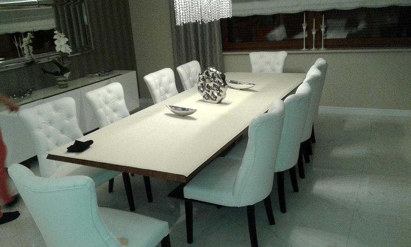 Galeria realizacji - elegancki salon MebleHot