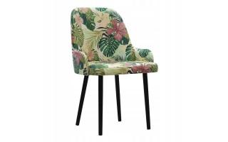 Krzesło tapicerowane Andy