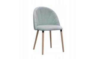 Krzesło tapicerowane Ariana styl skandynawski