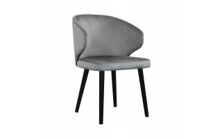 Krzesło tapicerowane Atlanta