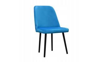 Krzesło tapicerowane Jennifer