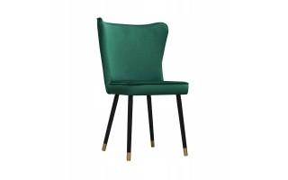 Krzesło tapicerowane Monti