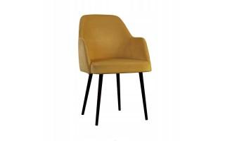 Fotel tapicerowany CAPRICE