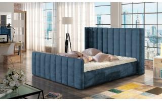 Łóżko tapicerowane MALIBU 160X200