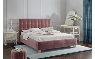 Łóżko Dolores