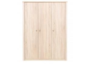 Szafa 3-drzwiowa do sypialni Finezja f3