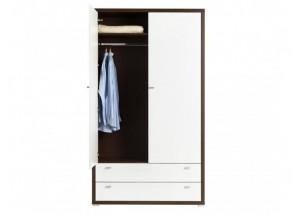 Nowoczesna szafa 2-drzwiowa do salonu Kendo K2