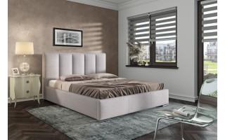 Łóżko tapicerowane VANESSA 160X200