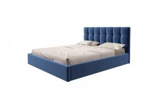 Łóżko tapicerowane DANY 160X200