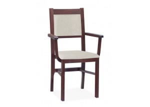 Fotel, krzesło model F4