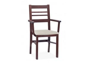 Krzesło z podłokietnikiem F3