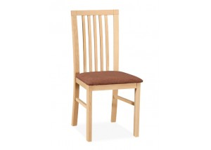 Krzesła z drewnianym oparciem model KT29