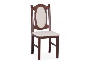 Klasyczne krzesło do jadalni, restauracji KT12