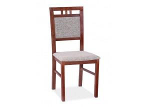 Uniwersalne, drewniane krzesło KT07