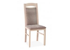 Klasyczne krzesło jadalniane KT04
