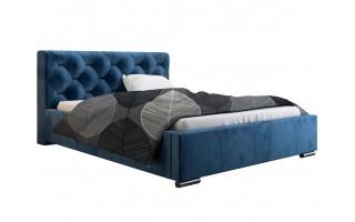 Łóżko tapicerowane SUNNY 160x200