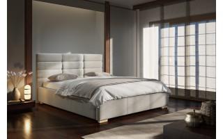Łóżko tapicerowane MARS 160X200