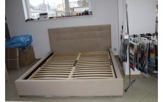 Łóżko Diana 140x200+ stelaż+materac dostępne od ręki !!