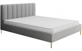 Łóżko tapicerowane KORONA