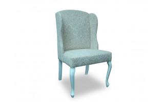 Krzesło tapicerowane Wings