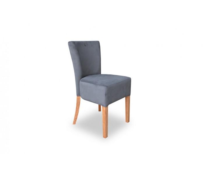 Krzesło Tapicerowane Paris Pełny