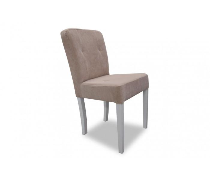 Krzesło tapicerowane Glamour