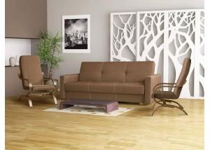 Zestaw wypoczynkowy do salonu Diora+2 fotele