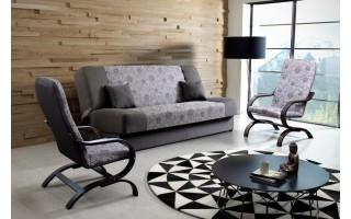Zestaw wypoczynkowy Elisa + dwa fotele