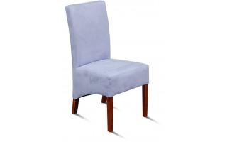 Klasyczne Tapicerowane Krzesło Skośne