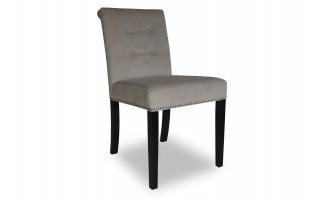 Krzesło tapicerowane Diga