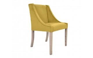 Tapicerowane Krzesło Chanel