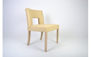 Tapicerowane Krzesło Koko