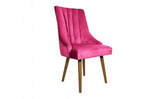 Krzesło tapicerowane Ritz