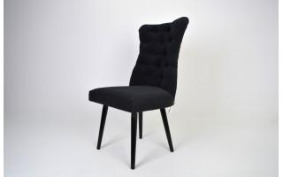 Krzesło tapicerowane Hilton