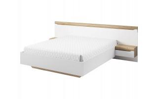 Łóżko INFINITY
