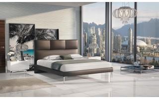 Łóżko tapicerowane SKY