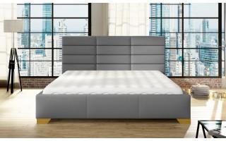Łóżko do sypialni Mars