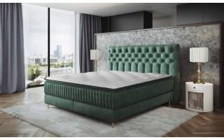 Łóżko kontynentalne Astoria