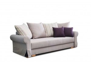 Klasyczna kanapa do salonu Sydney
